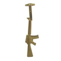 AR Rifle Clip Gold